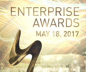 2017 Enterprise Award
