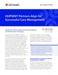 Icon for HHPWNY Recertification Success Story