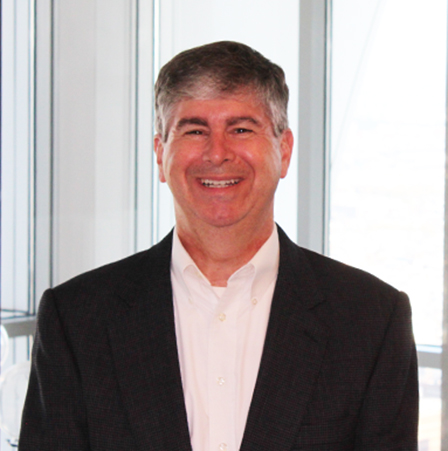 Gregory Bell, Chief Financial Officer
